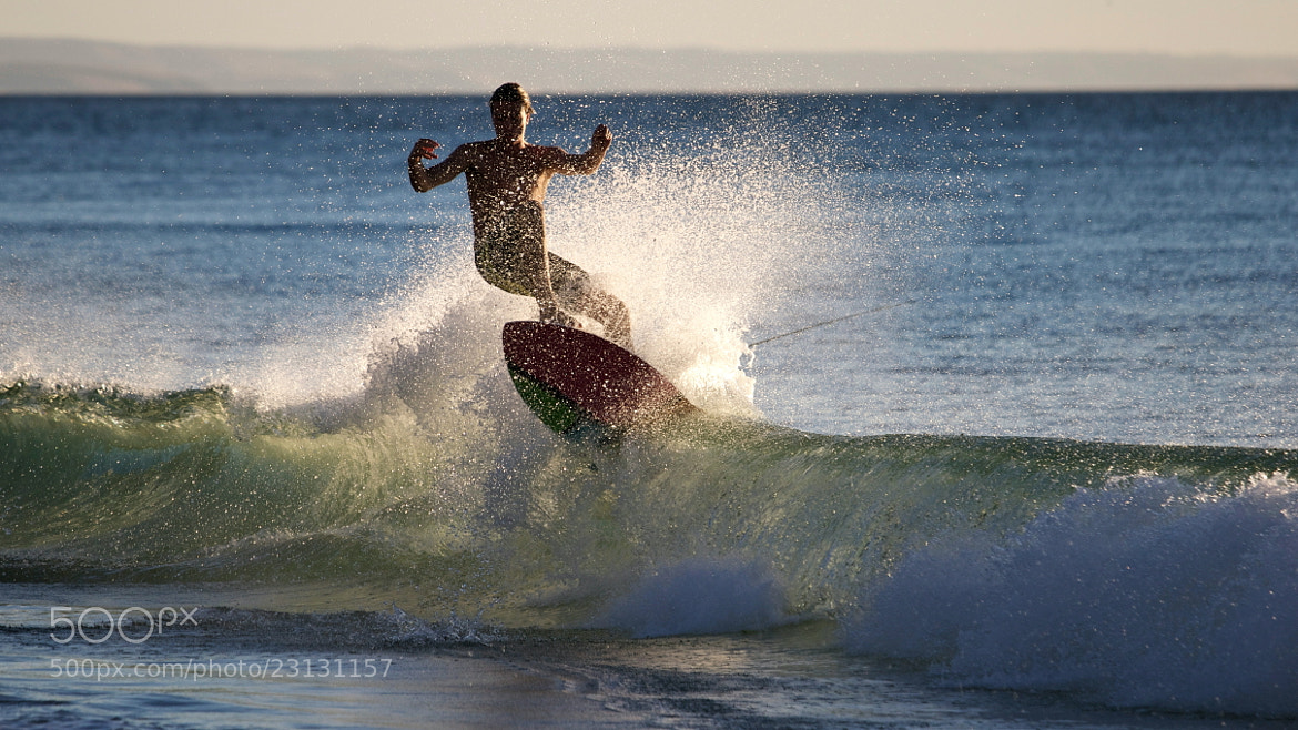 Photograph Surfer 3 by MondoPhotography . on 500px