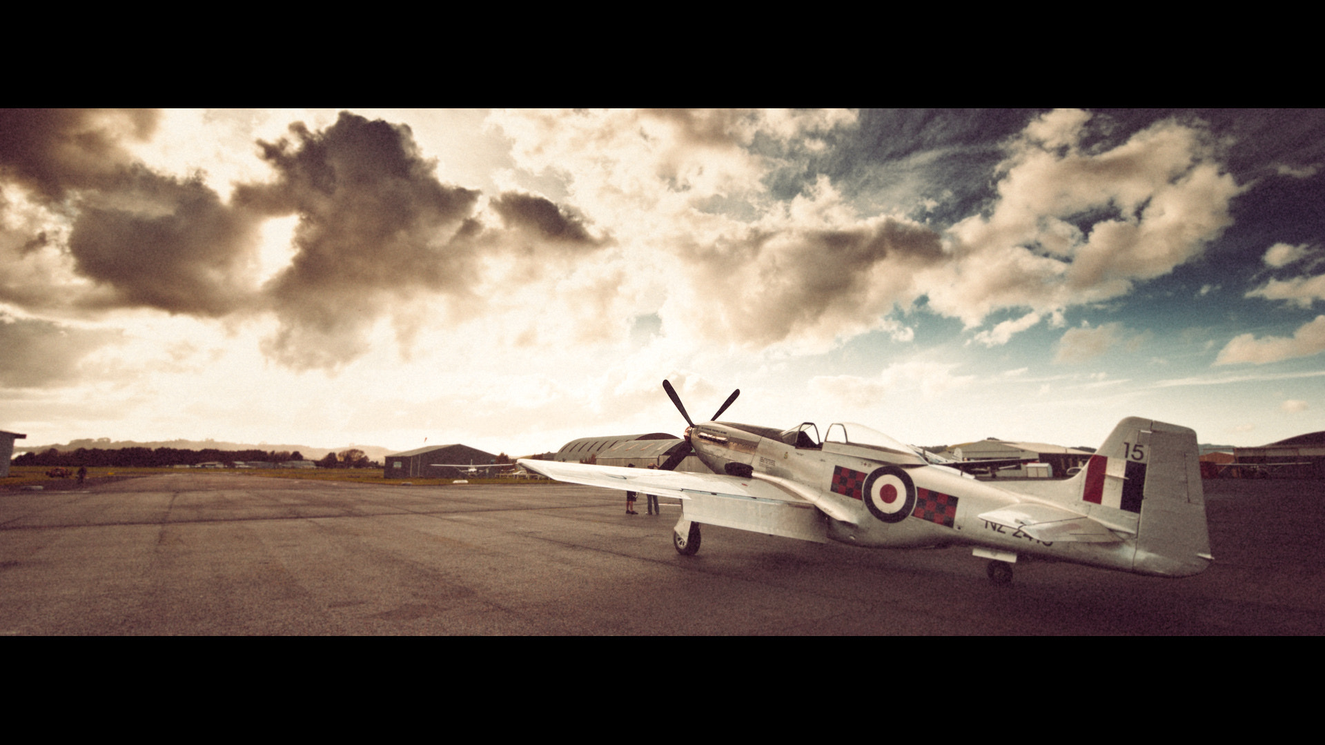 Photograph P51D Mustang by David St George on 500px