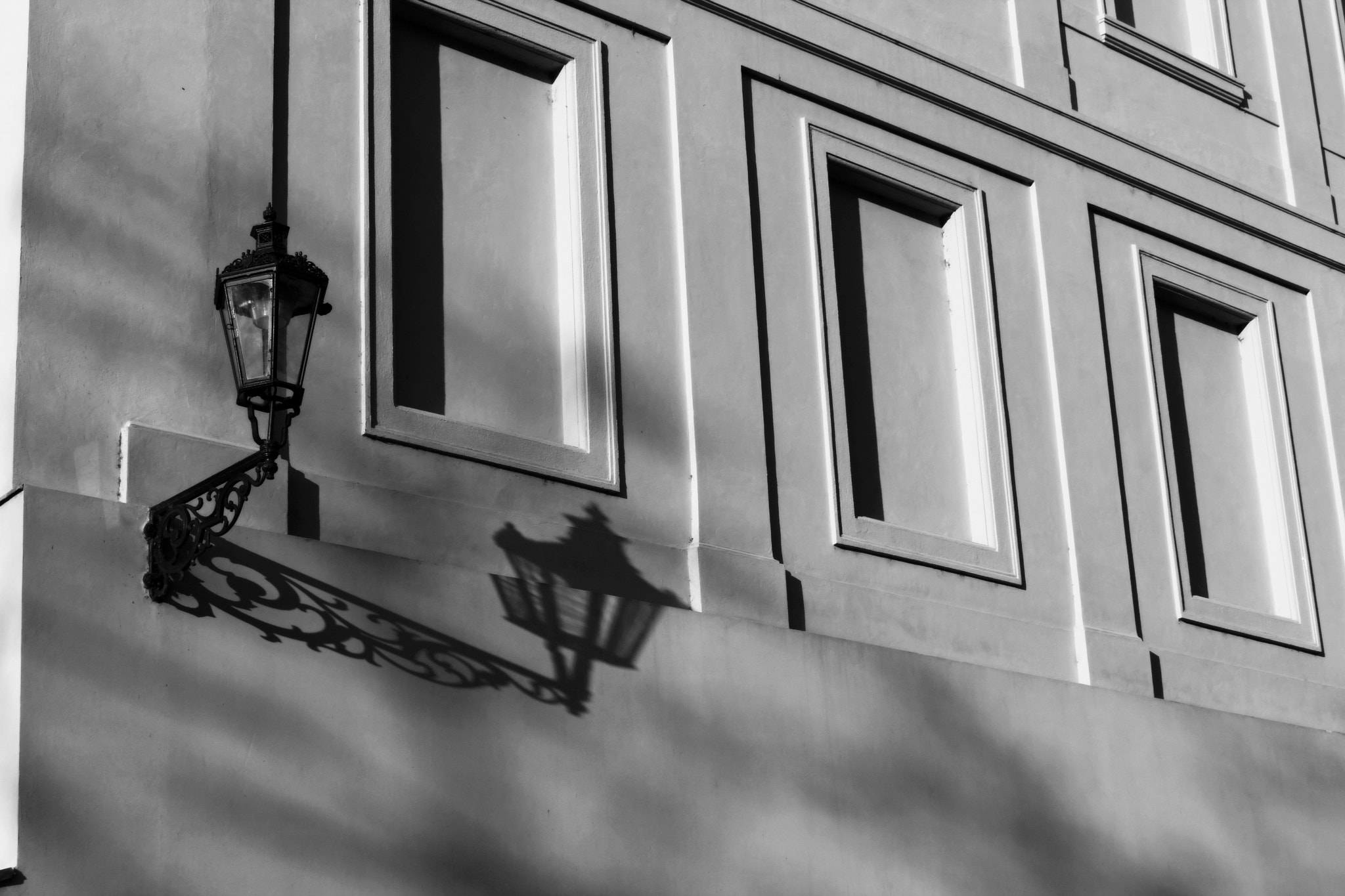 Photograph Street lamp in Prague by Diana Harmanidi on 500px