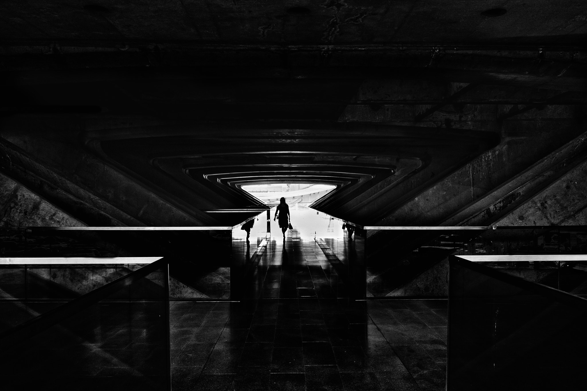 Photograph Sometimes The Light by Paulo Abrantes on 500px