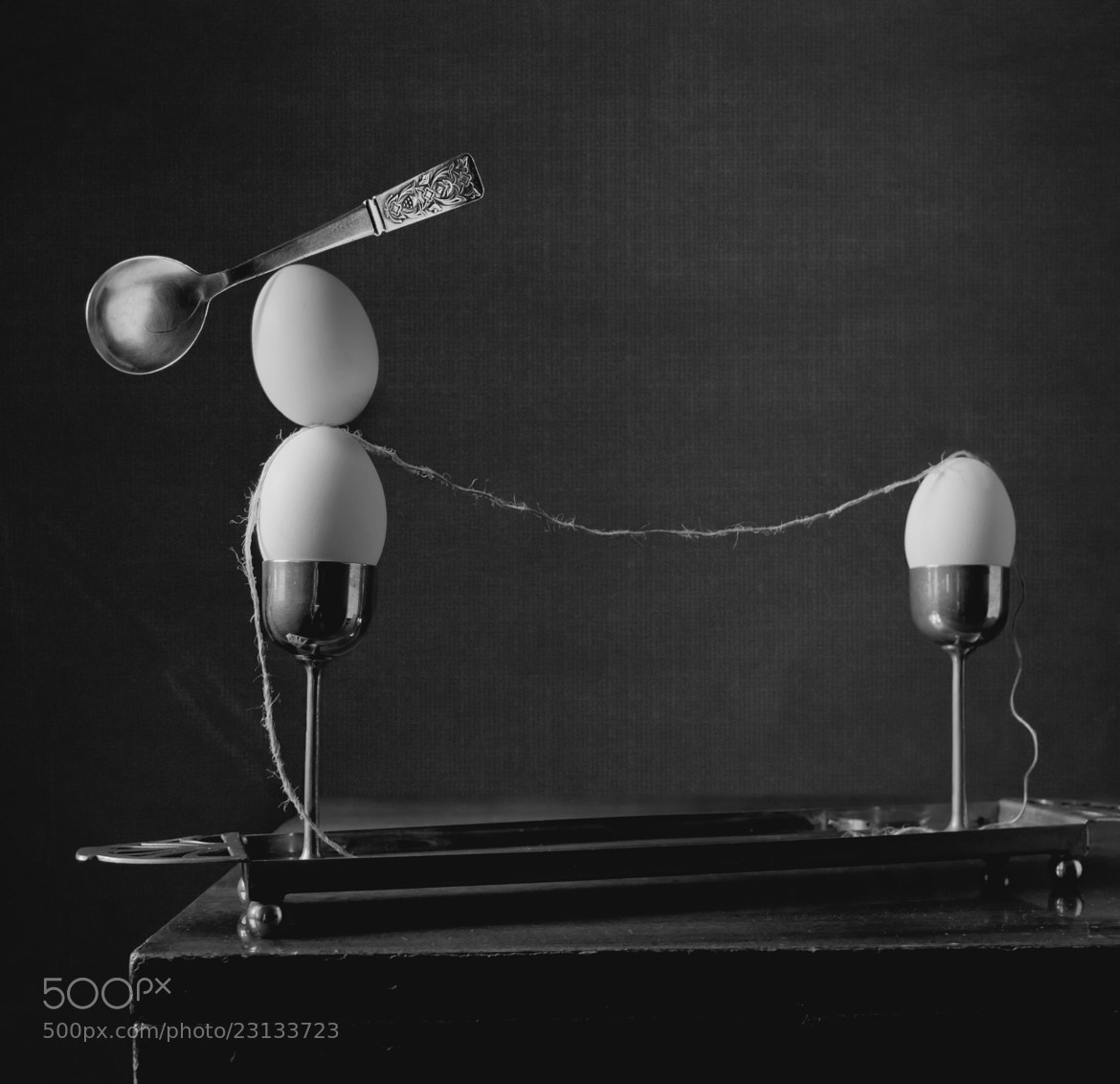 Photograph Tightrope walker  by Viktoria Imanova on 500px