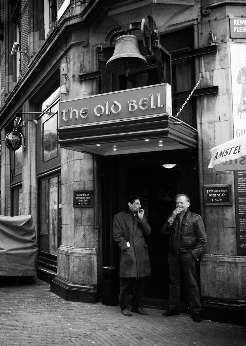 Photograph At the Old Bell's by DOF Factory on 500px