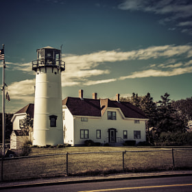 Chatham Light by Todd Leckie (leckie1463)) on 500px.com