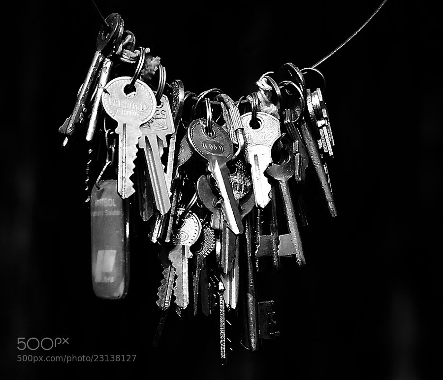 Photograph Where is the key of success  by Motiur Rahman on 500px