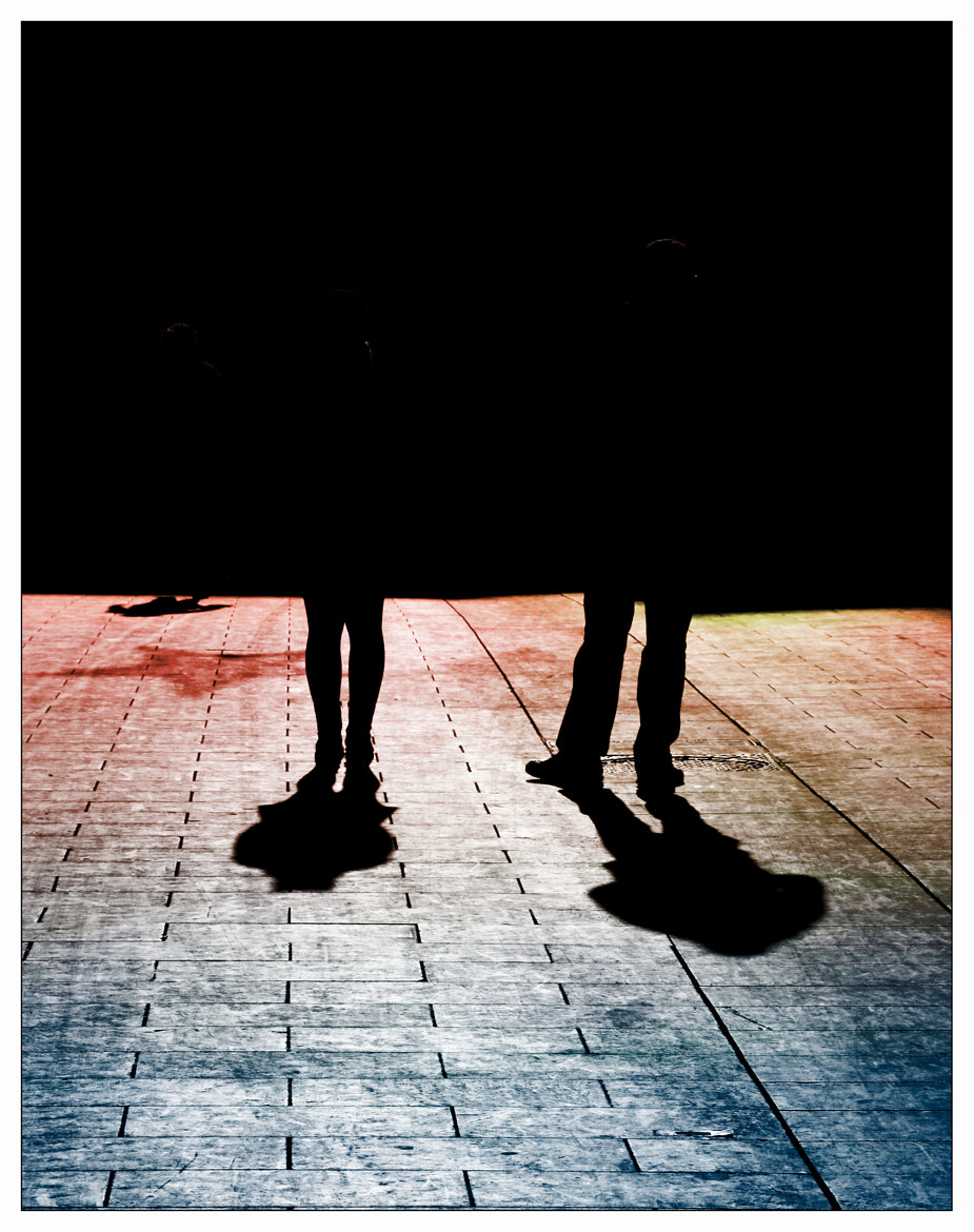 Photograph Shadows by Anne Costello on 500px