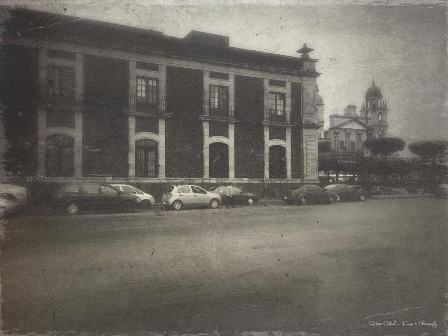 Toluca la Bella de Roberto Cabral │Image & Photography en 500px.com