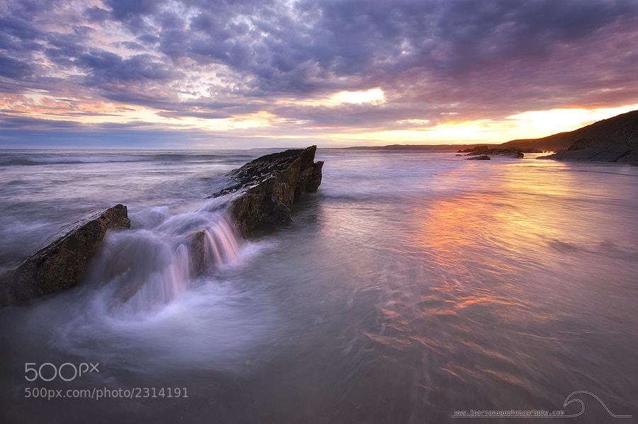 Taken at Freathy Whitsand Bay.  Rgds  James