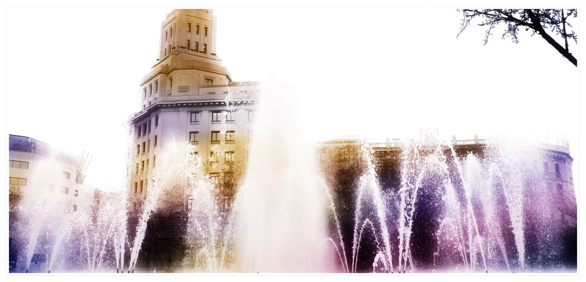 Photograph Fountain by Anne Costello on 500px