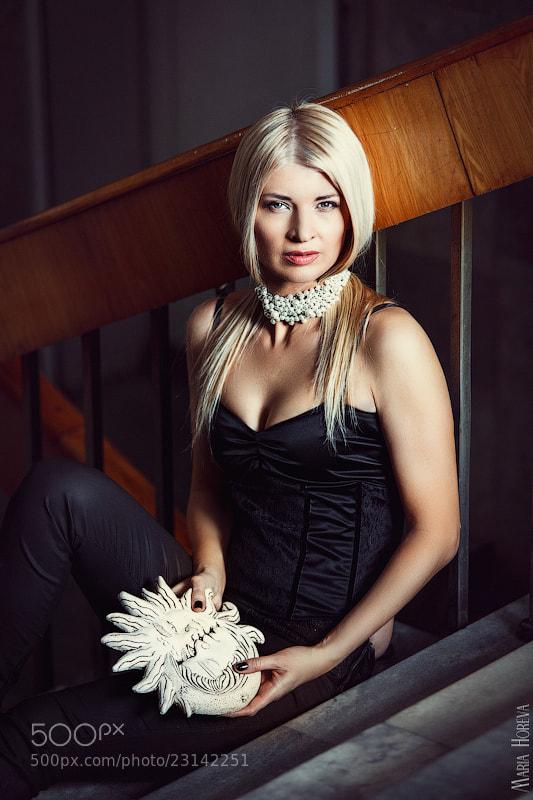 Photograph Marina by Maria Horeva on 500px