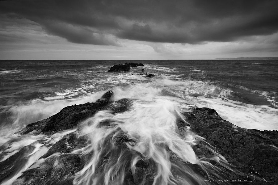 Another image taken at Polhawn Whitsand Bay.  Rgds  James