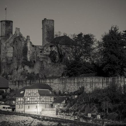 Burg Hanstein (I)