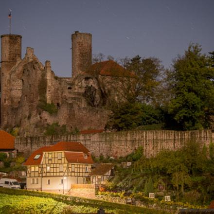 Burg Hanstein (II)
