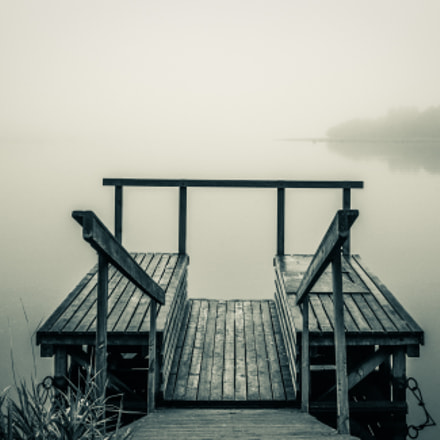 Dock on Lapaluoto