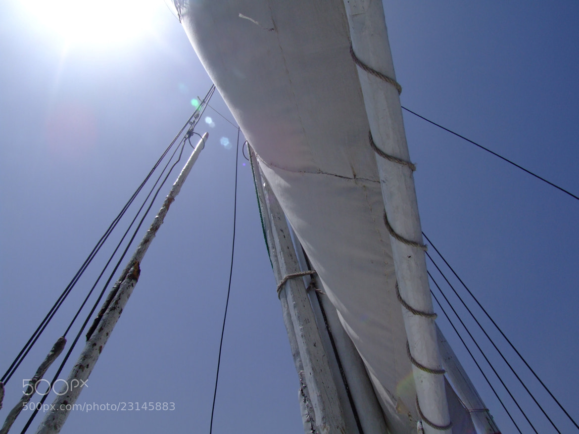Photograph Felucca by mikepurvis on 500px