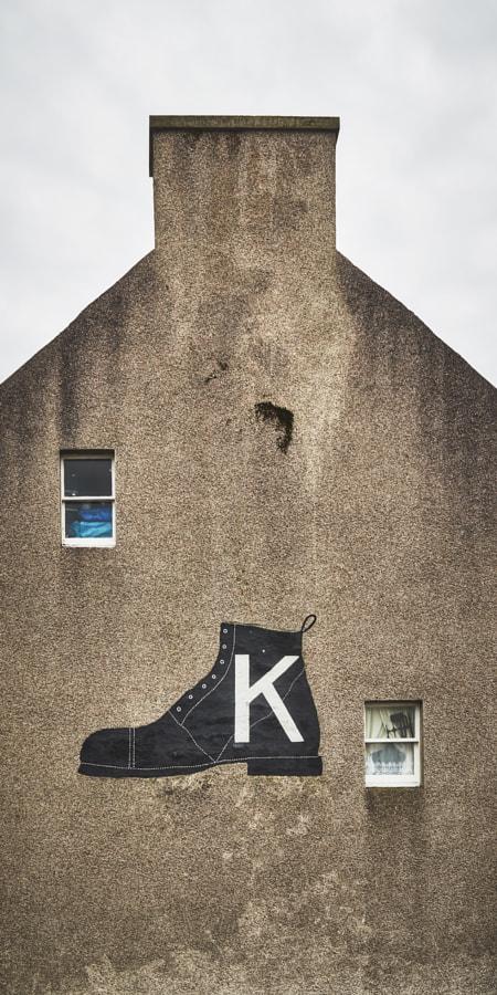 Shetland XVII, Lerwick