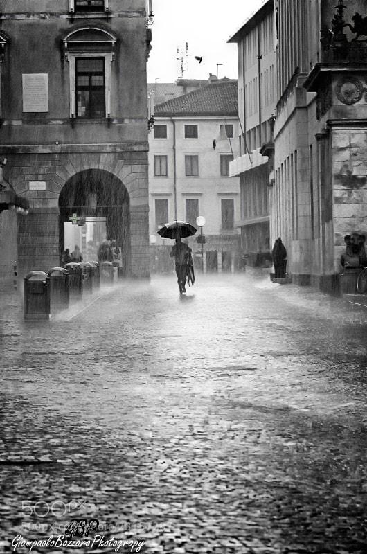Photograph Piove by lapococa on 500px