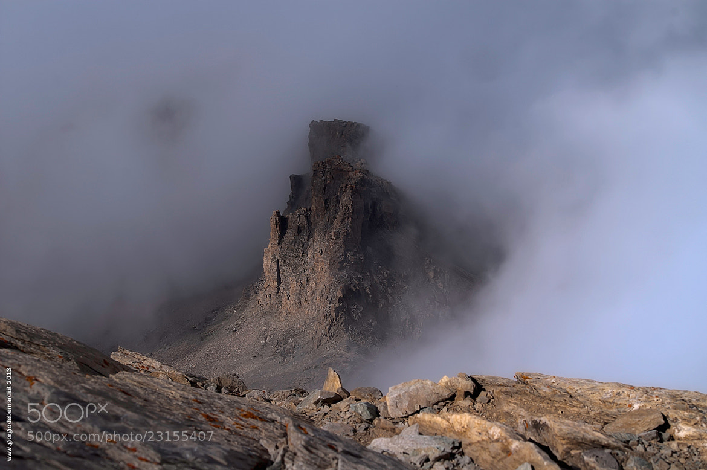 Photograph Bad weather coming by giorgio debernardi on 500px