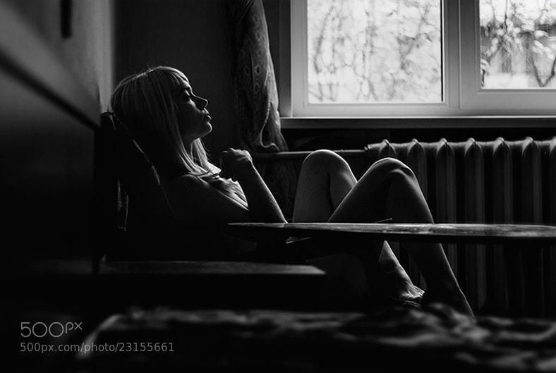 Photograph Untitled by Tatyana Sidorenko on 500px