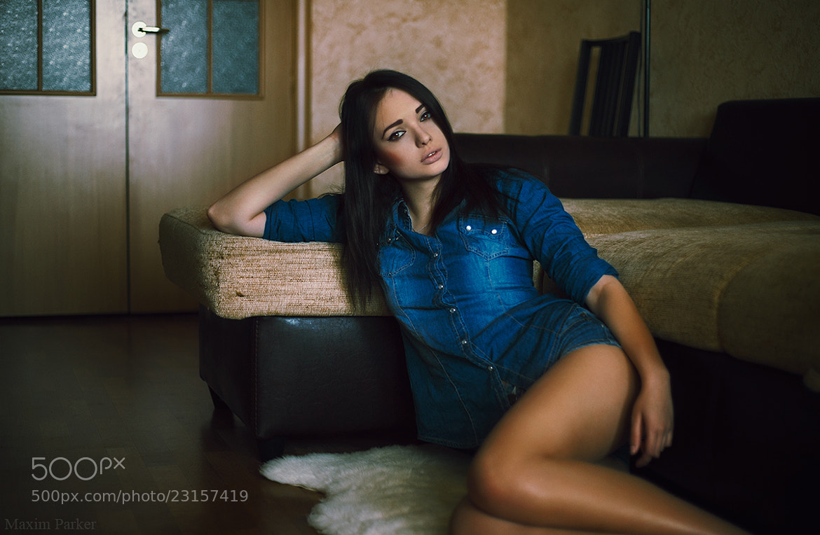 Photograph Untitled by Maxim Parker on 500px