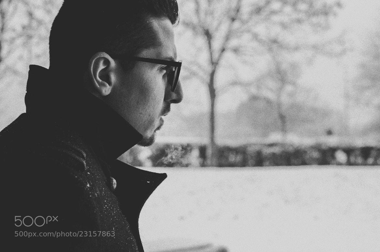 Photograph Vadim by Irina Szellelki on 500px