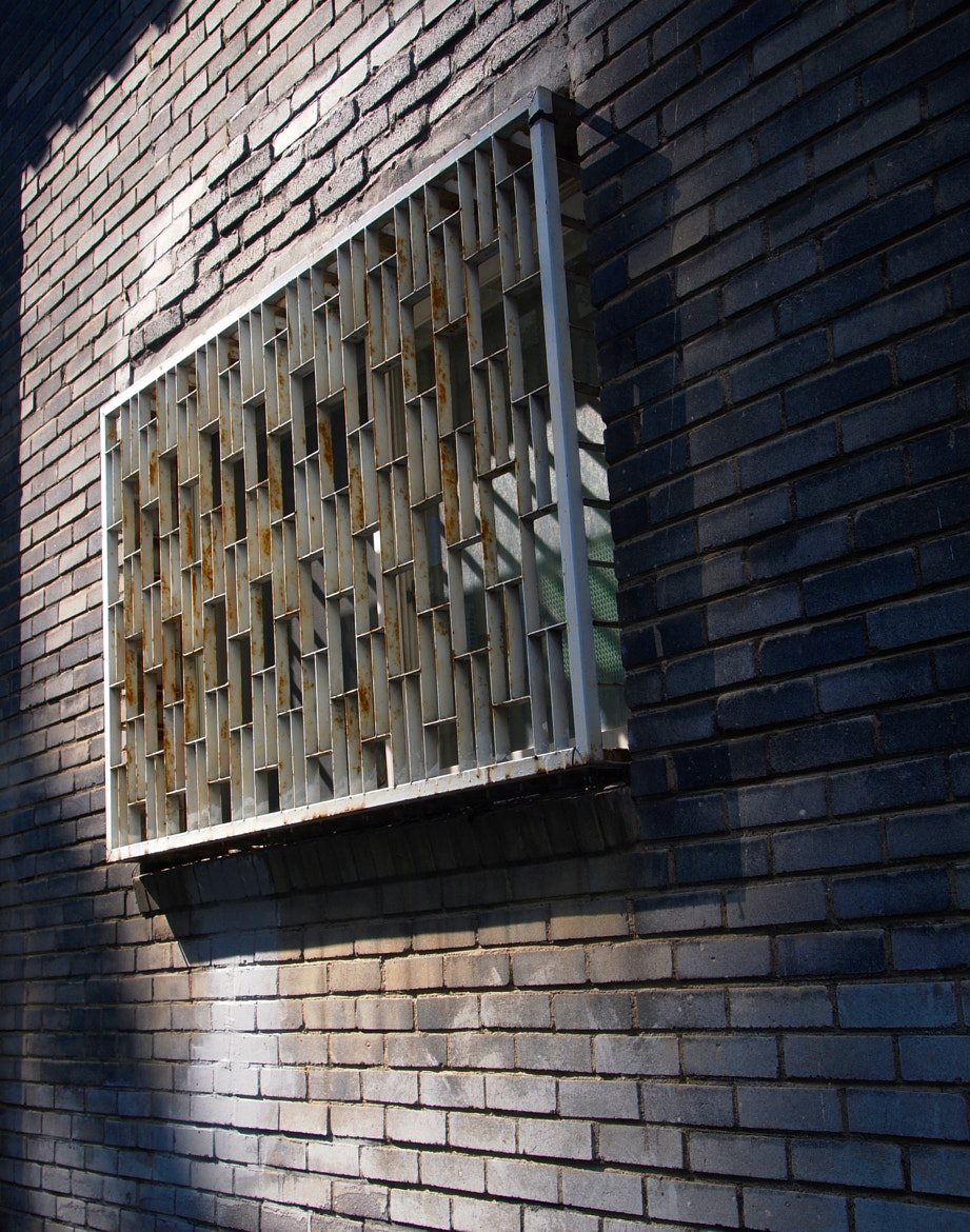 Photograph old brick building 3 by R.M.  Adamson on 500px