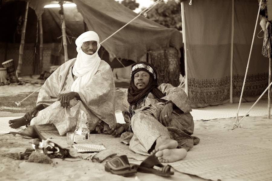 Photograph Bedouin Lifestyle by Sean Cheng on 500px