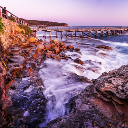 La Perouse Bridge