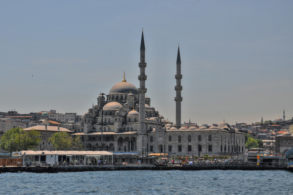 Photograph Istanbul... by Almqvist Photo on 500px