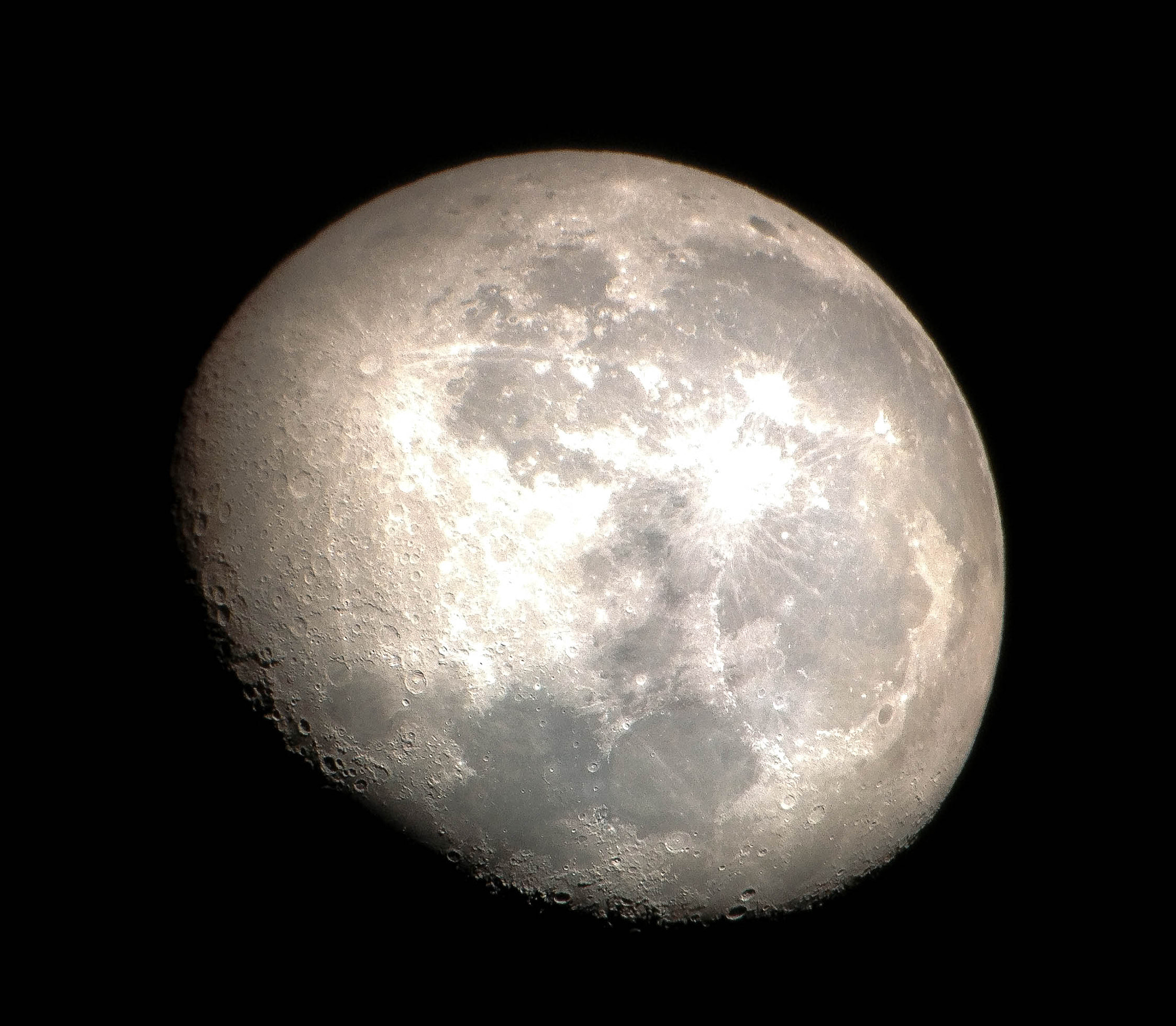 Photograph Moon by Stacey Bennett on 500px