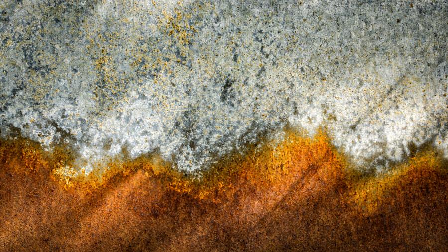 Fiery rust