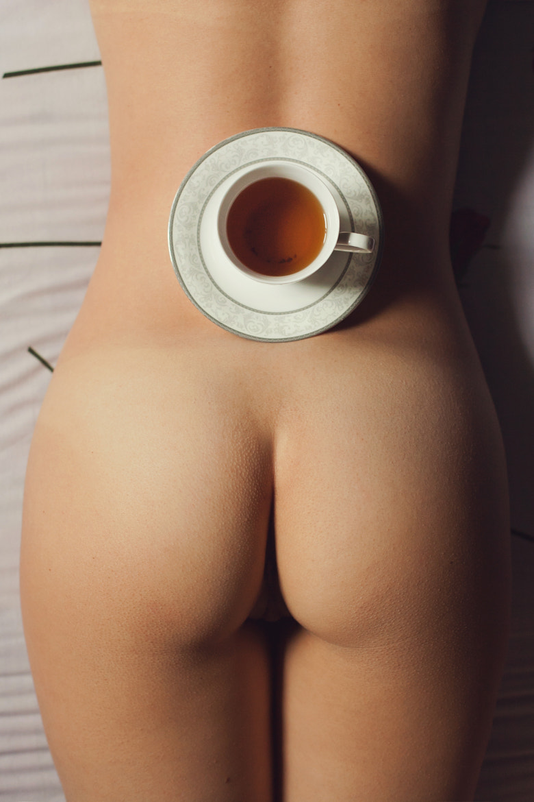 Photograph tea by Alexey Tishevsky on 500px