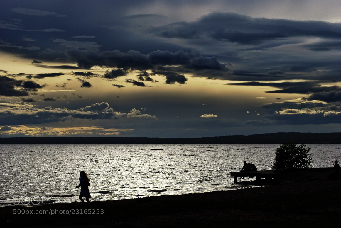 Photograph Swedish Summer (4) by Giuliana & Antonio Corradetti on 500px