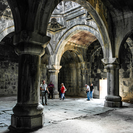 Haghpat Complex Monastery
