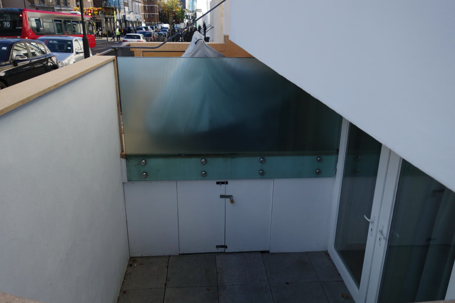 Double House, London, UK by Sandra on 500px.com