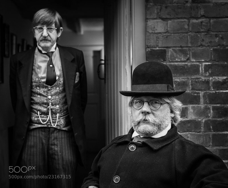 Photograph Wilbur and Ellis by David Byrne on 500px