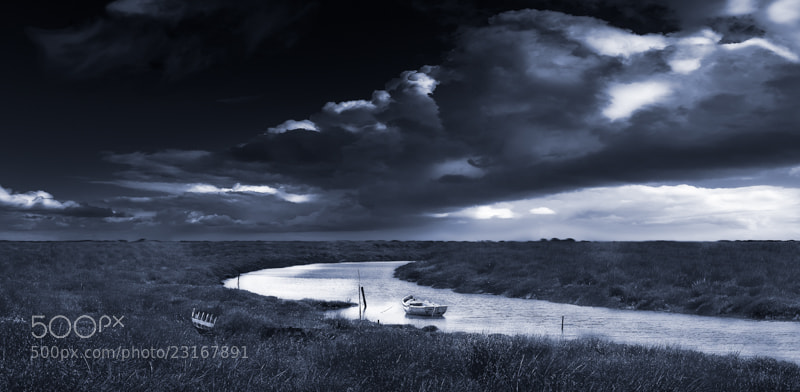 Photograph Before the Storm by Hani Latif Zaloum on 500px