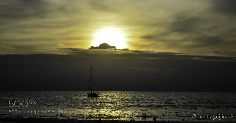 Photograph Sunset by addi  on 500px