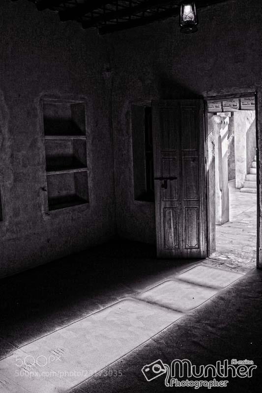 Photograph حديث الظل by munther Almsian on 500px