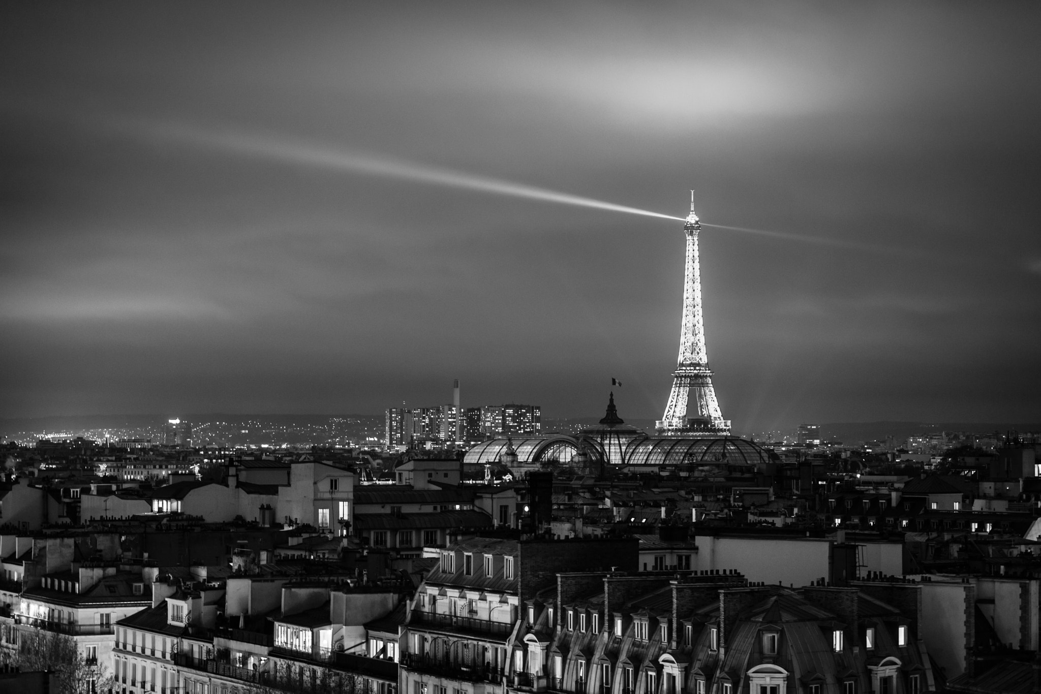 Photograph Tour Eiffel by Xavier   on 500px