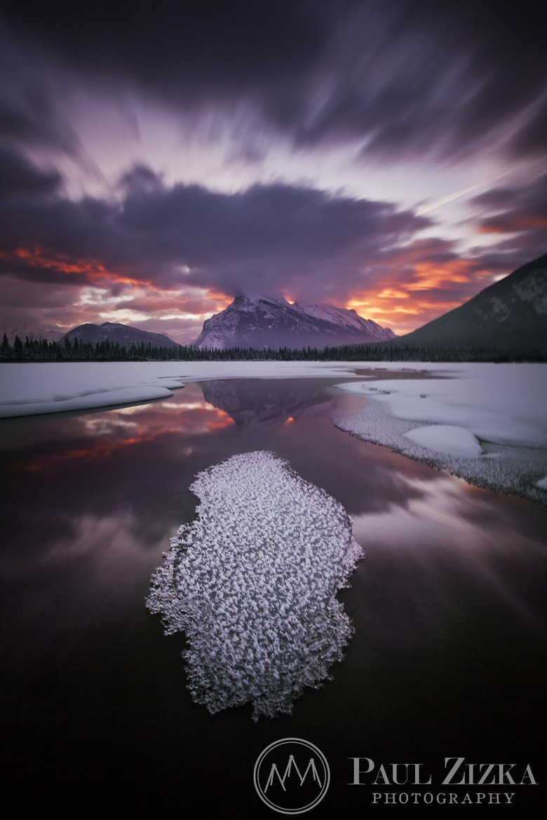 Photograph Fleeting Light by Paul Zizka on 500px