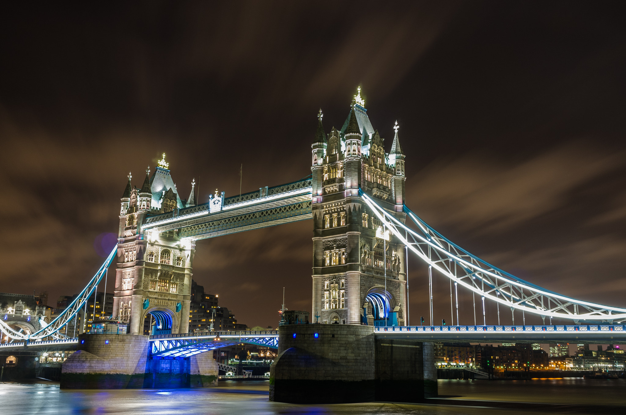 Photograph Tower Bridge, London by Marek Ziolkowski on 500px