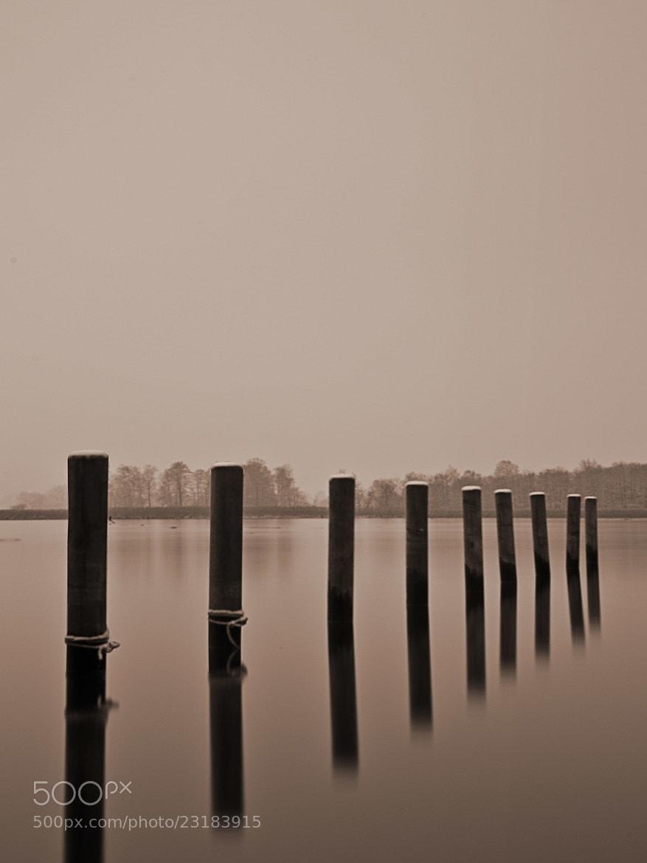 Photograph Bavarian Sea by Sascha Greil on 500px