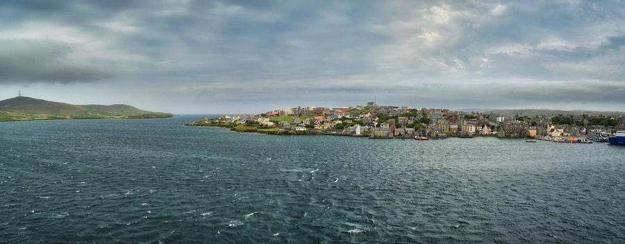 Shetland XIV, Lerwick