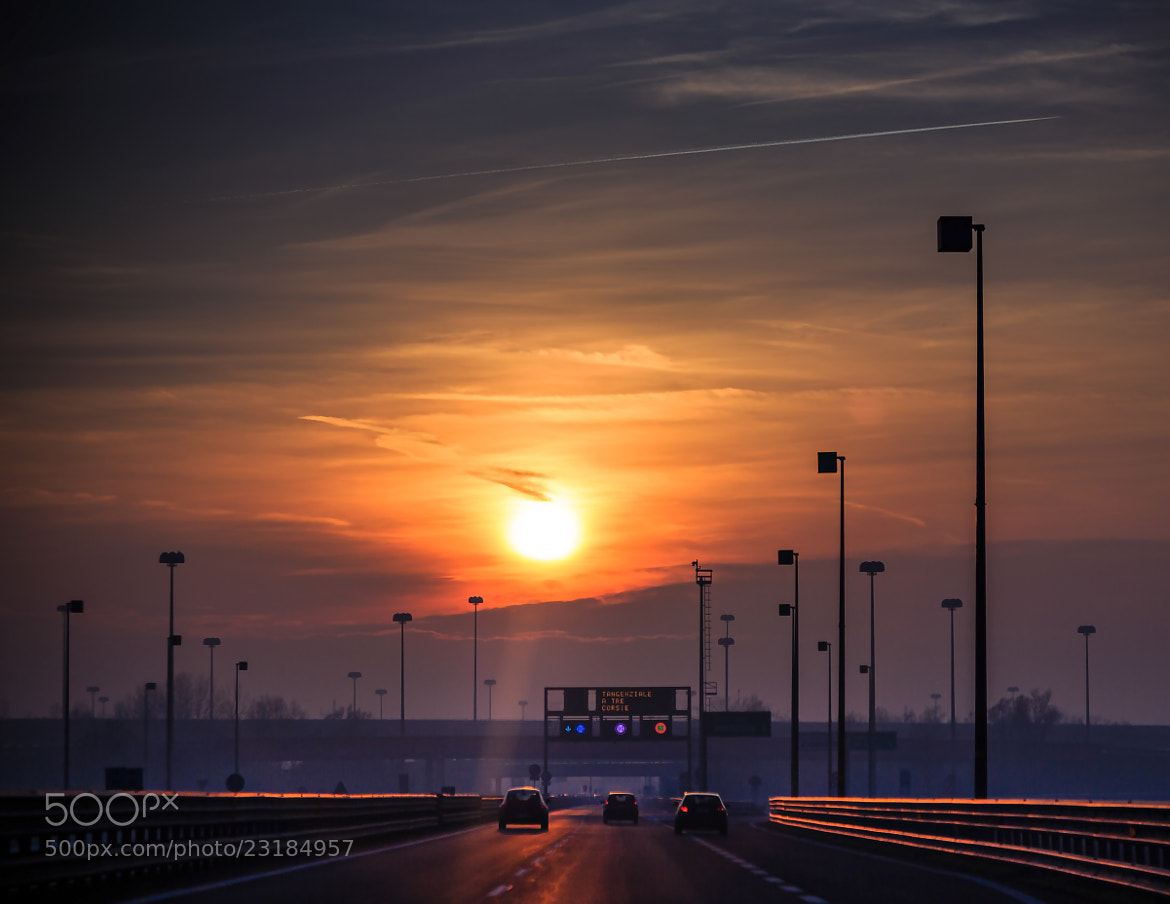 Photograph Goin' Home (in 21st century) by Claudio Stefanini on 500px