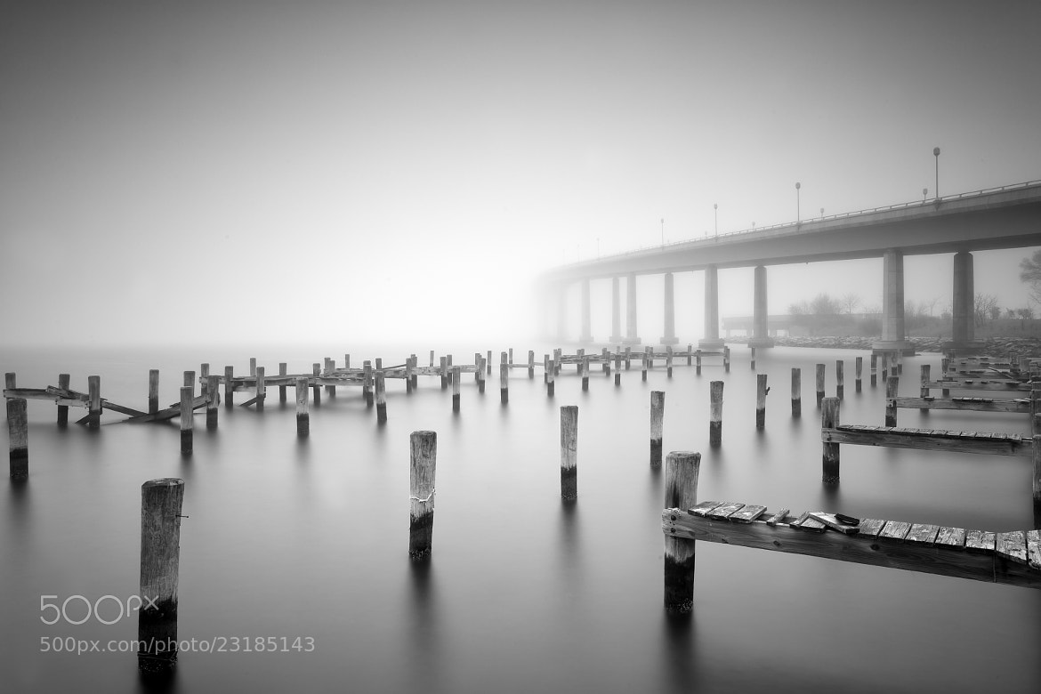 Photograph fade to grey by Edward Kreis on 500px