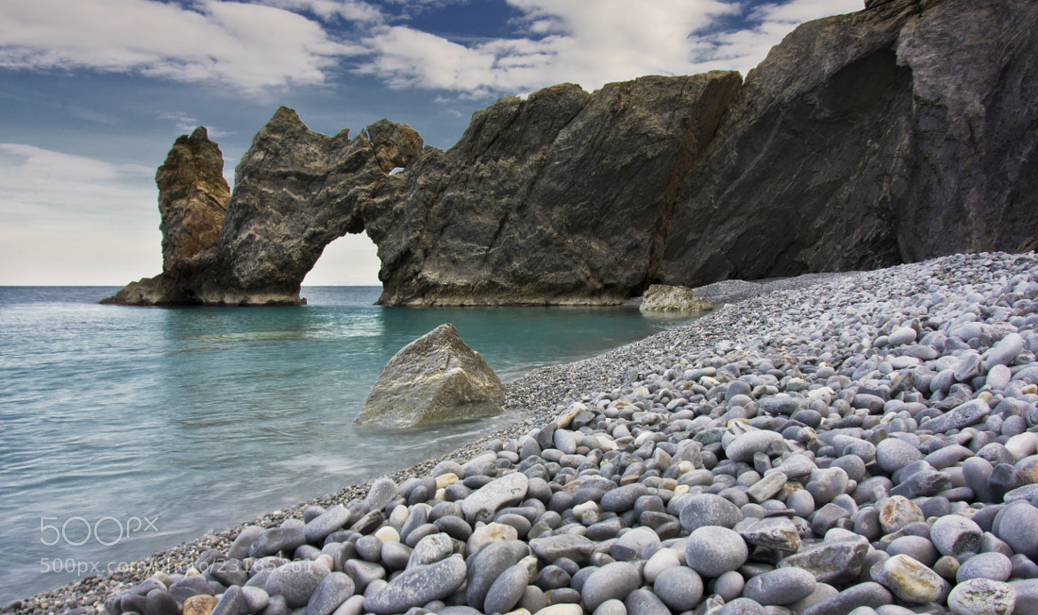 Photograph LALARIA BEACH by Konstantinos Goulas on 500px
