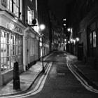 Soho, London.