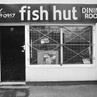 The Fish Hut, Manchester