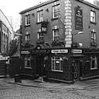 The Salisbury Pub, Manchester