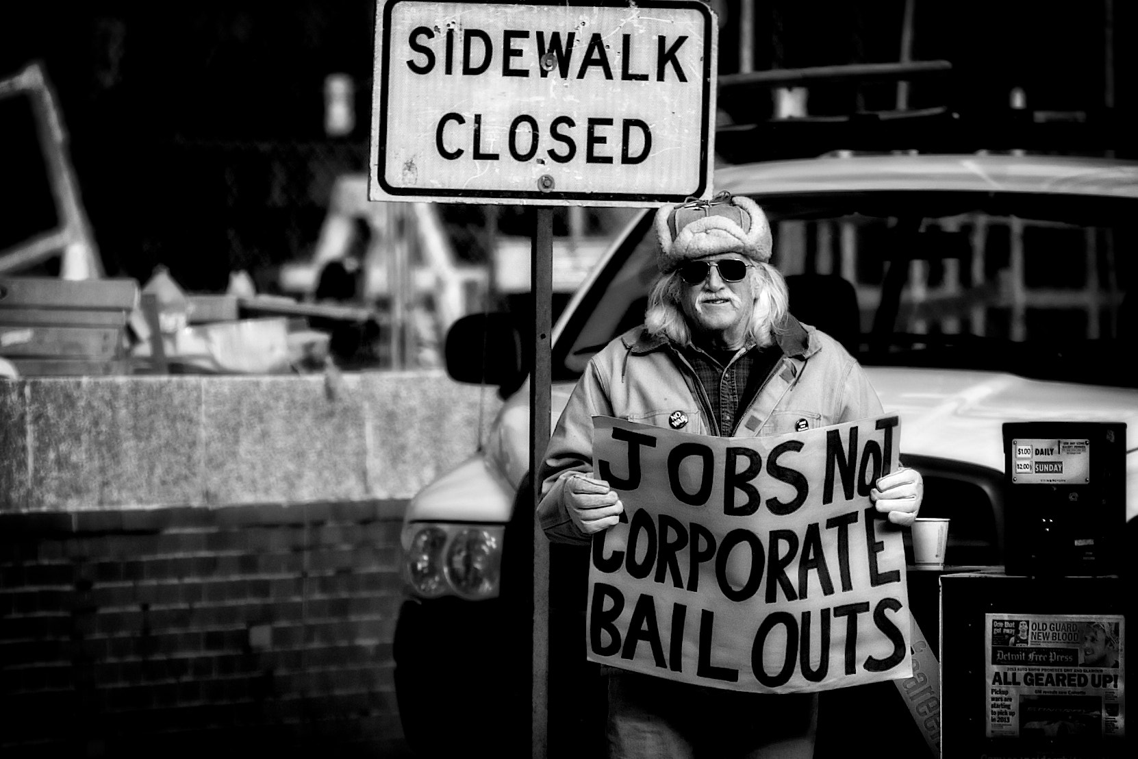 Photograph Bailout by Christopher J Stacey on 500px